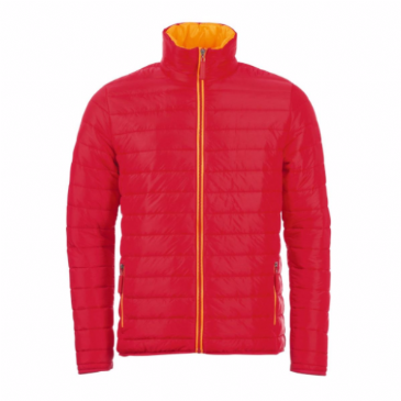 01193 SOL'S Ride Padded Jacket